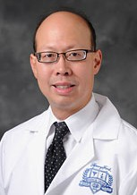Dr. Jerry Yee- Division Head, Nephrology and Hypertension