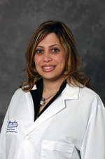 Dr. Faten Ayyoub- Medical Director, Home Dialysis Specialty Center