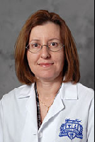 Dr. Cigdem Levi- Medical Director. Eastpointe Dialysis