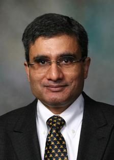 Dr. M. Ahsan-Medical Director, Northwest Detroit Dialysis Center Northland Park