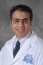 Dr. Vivek Soi- Medical Director, West Pavilion Dialysis