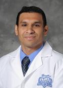 Dr. Junior Uduman-Medical Director, I2 Acute Dialysis
